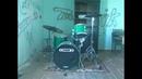 Rmif drums 101 Кавер Дейва Векла Rock'n'roll