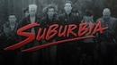 Пригород Субурбия Suburbia Rebel Streets 1983 Перевод одноголосый закадровый