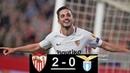 Sevilla vs Lazio 2-0 All Goals Highlights 2019 HD