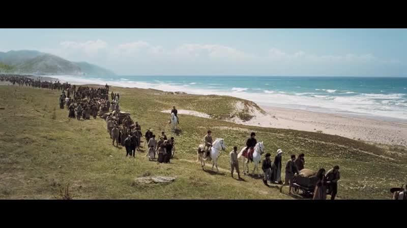 Отступление из Каракаса Фильм Bolivar