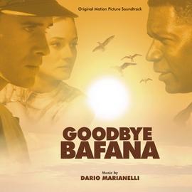 Dario Marianelli альбом Goodbye Bafana