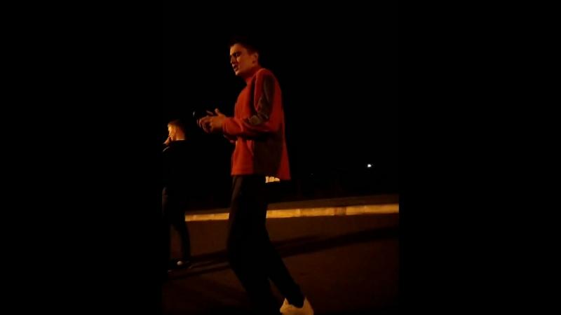 Никита Дулесов - Live