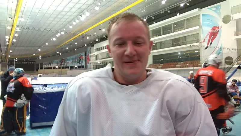 Владимир Аксёненко (SEVEN WINDS)