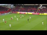 Aberdeen vs Hearts. SPFL - Ladbrokes Premiership