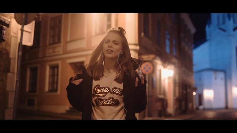 Rodion Gordin feat. Katrina Cirule Rassell - Tomorrow (Official Music Video)