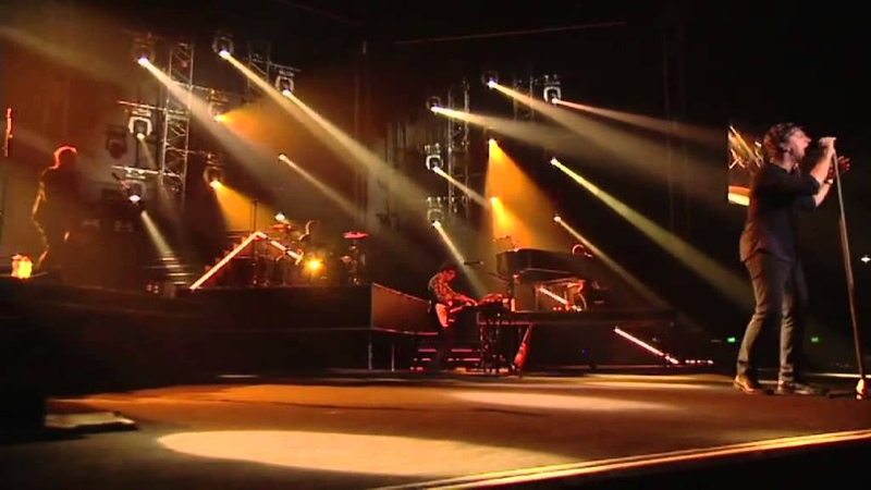 Matchbox Twenty English Town Live in Australia