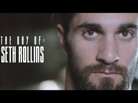 Follow Seth Rollins en route to his 30 Minute WWE Iron Man showdown at WWE Extreme Rules