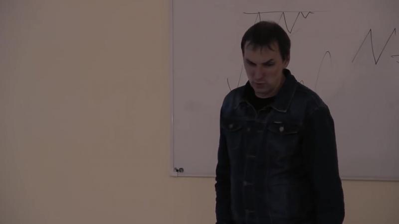 Александр резвяков доступный метод трейдинга