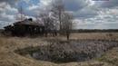 Фильм про разрушенные и брошенные деревни - Чужая Земля - Никита Михалков