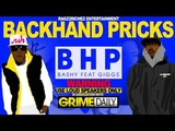 Bashy feat Giggs - Backhand P.R.I.C.K.S THE UNDERDOGS ANTHEM