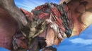 Super Smash Bros. Ultimate Rathalos Monster Hunter Boss Fight in Classic Mode