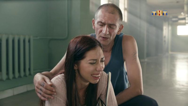 Ольга, 2 сезон, 10 серия (18.09.2017)