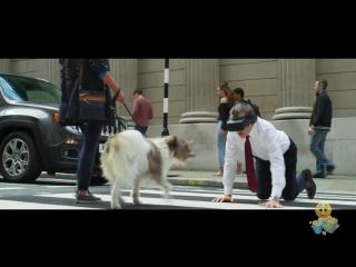 Смотреть фильм премьера Агент Джонни Инглиш 3 2018 Johnny English 3 новинки кино 2018 комедия abkmv futyn l;jyb byukbi 3 трейлер