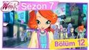 Winx Club 7 Sezon 12 Bölüm Tecna için bir peri hayvan TAM BÖLÜM