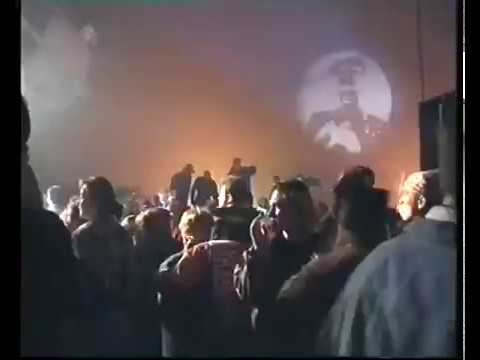 Gagarin Party 14.12.1991 fragment 1-1