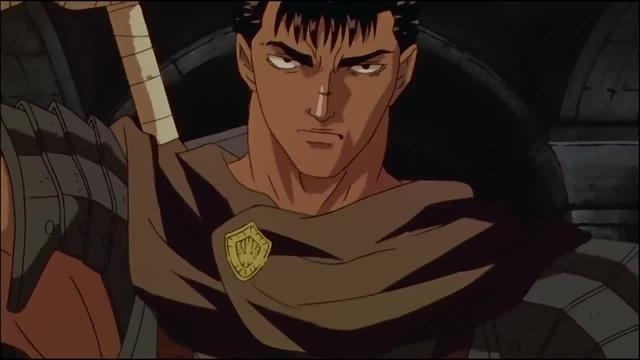 Berserk / Берсерк / Toby Green - Lift Me Up / AMV anime / MIX anime / REMIX