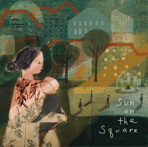 the innocence mission альбом Sun On The Square