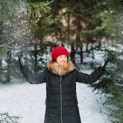 Полина Дьяченко