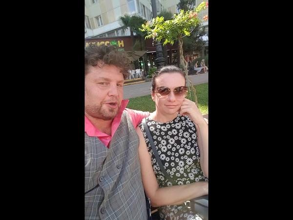 Selfie с ужасным маньяком эпатажипровокация
