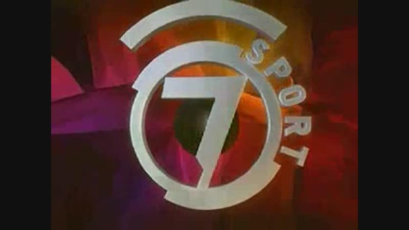 Sport 7-We gaan iets nieuws doen By Sport 07 Inc. Ltd. And Sport Gemist En Uitzending Gemist Etc. Inc. Ltd.