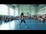 SUMMER GROOVE DANCE CAMP | DHQ DAHA ICE CREAM | DANCEHALL QUEEN STYLE