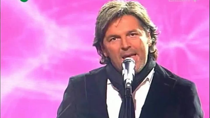 Thomas Anders - YMHYMS Brother Louie (Jaka to melodia 2009)