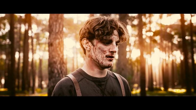 Black Tongue - Ultima Necat (2018) (Downtempo Deathcore)