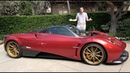 Heres Why The Pagani Huayra Is Worth $3 Million