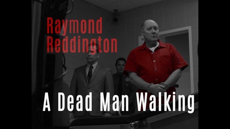 The Blacklist || Raymond Reddington A Dead Man Walking (until S6E11)
