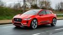 Кроссовер I Pace от компании Jaguar причислен к одним из самых ожидаемых электрокаров 2018 года