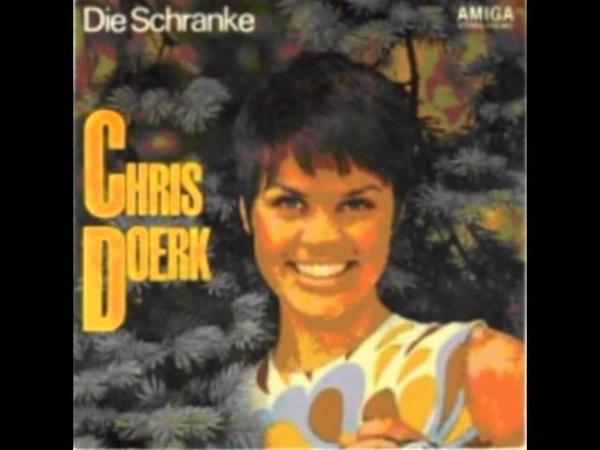 Chris Doerk - Die Bouzouki klang durch die Sommernacht 1974