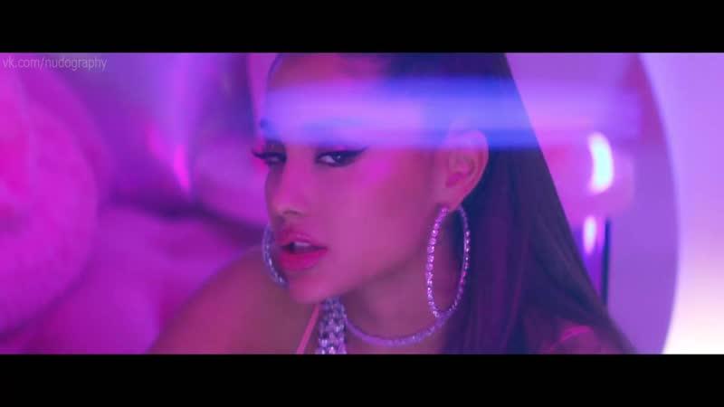 Ариана Гранде (Ariana Grande) в клипе 7 rings (2019) HD 1080p Голая? Секси!