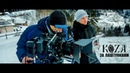 Бекстейдж зі зйомок кліпу Роялькіт Коза (Royalcat Koza backstage)