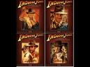 Descargar Indiana Jones: La Saga (1981-2008) 1080 Dual Latino Mega
