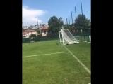 Balotelli challenge