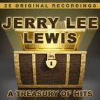 Jerry Lee Lewis альбом A Treasury Of Hits