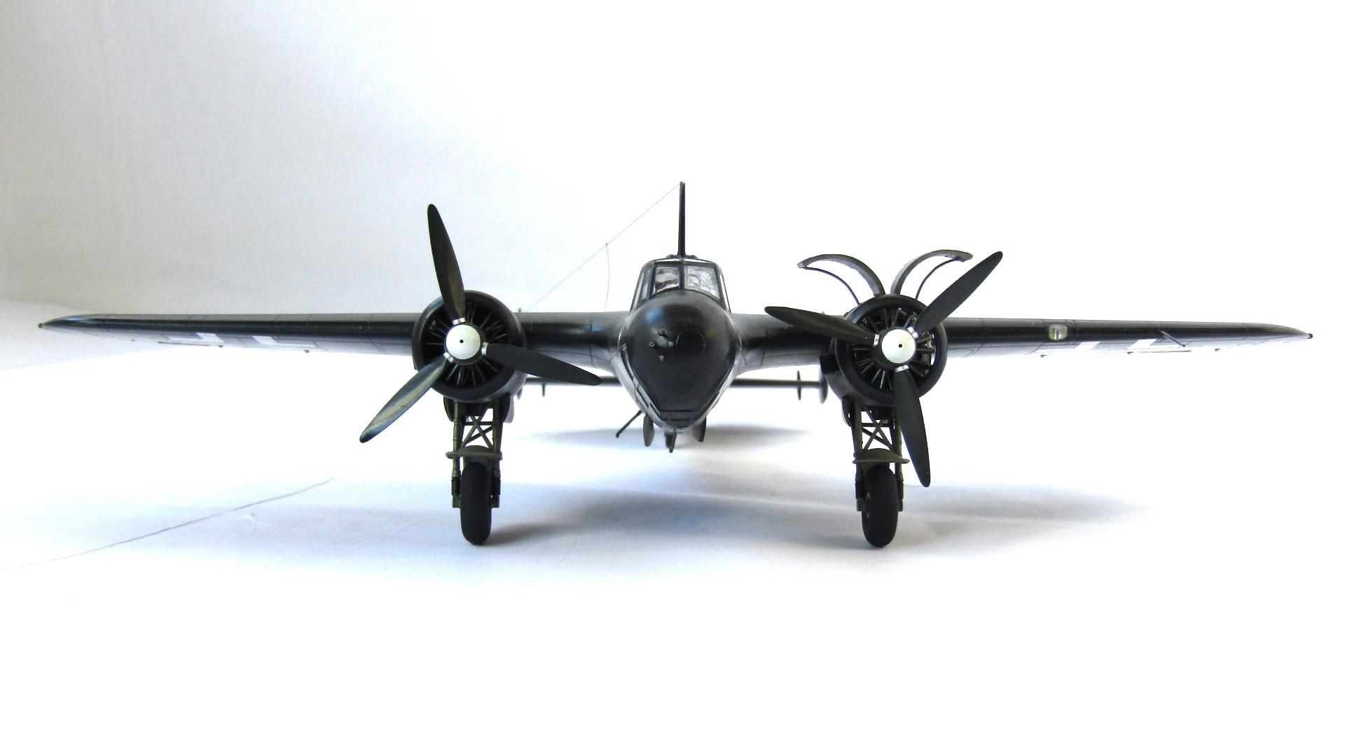 Do-17 Z-7 1/72 (ICM) KdxiXWjDCPA