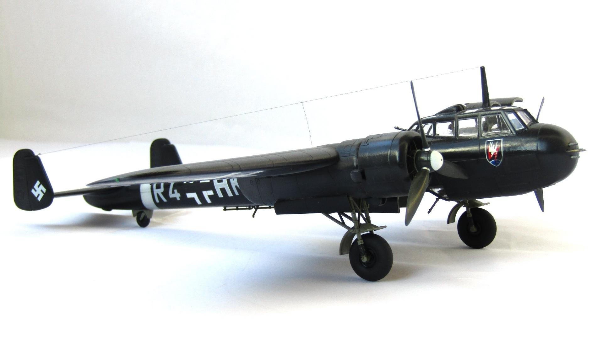 Do-17 Z-7 1/72 (ICM) V10f94wkqjE