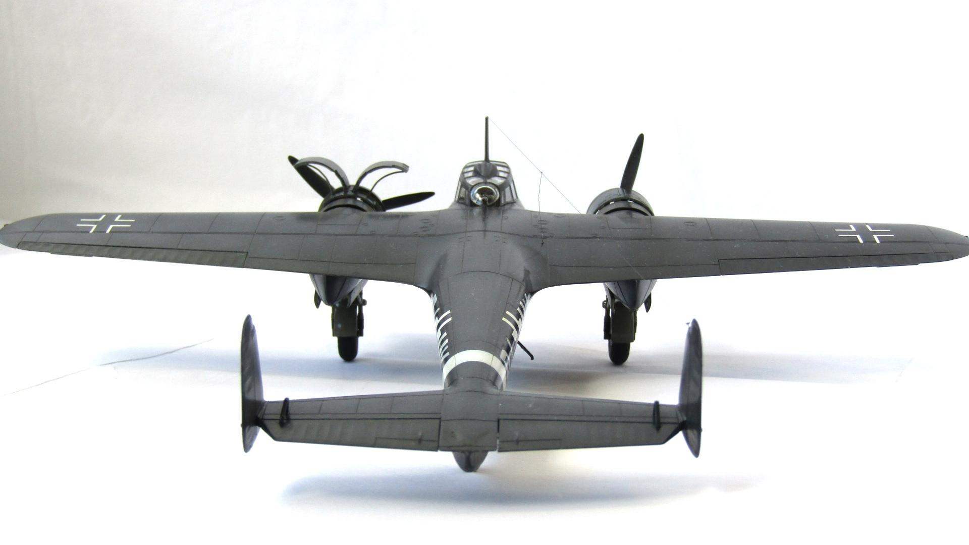 Do-17 Z-7 1/72 (ICM) DtNOJtDw2n4