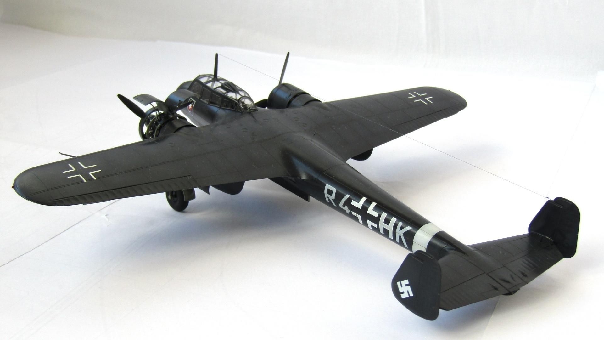 Do-17 Z-7 1/72 (ICM) Oe1Rpx3Smvw