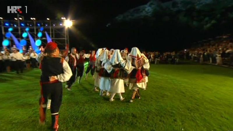 ERO S ONOGA SVIJETA ~ FA Filip Dević Klis i KGD Mosor Klis-Kosa