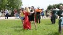 МК ад танц калектыву 1410 танец Pas d'Espagne