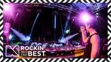 Laidback Luke Live @ Mixmash Miami 2018 Rockin' With The Best!