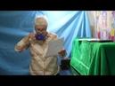 О фарисеях вступительное пояснение песня и лекция от Веры Лесиной