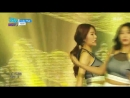 PERF 160716 Sistar I Like That Show Music Core Goodbye Stage