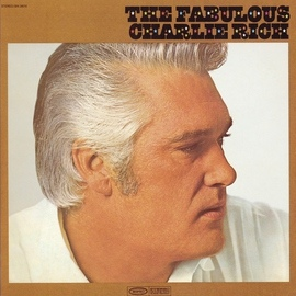 Charlie Rich альбом The Fabulous Charlie Rich