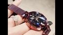 Labonni 2018 Women Watches Luxury Brand Crystal Quartz Watch Magnet