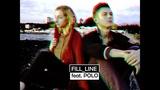 FILL_LINE feat. POLO Ты словно целая вселенная Jah Khalib Caver Version
