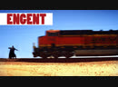Truck Flipper v Bus Puncher Rus by Engent