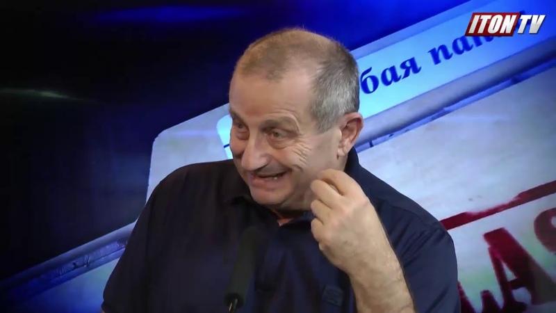Я.Кедми: Сможет ли Израиль уничтожить С-300 в Сирии?